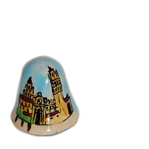 Dedal cerámica