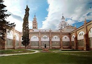 Postal patio Catedral (pequeña)