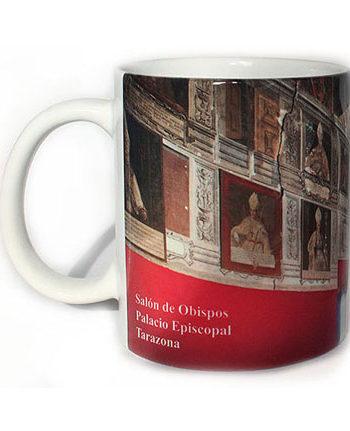 Jarra Salón de Obispos