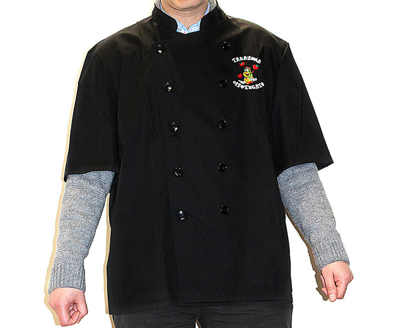 Chaqueta Chef (adulto)