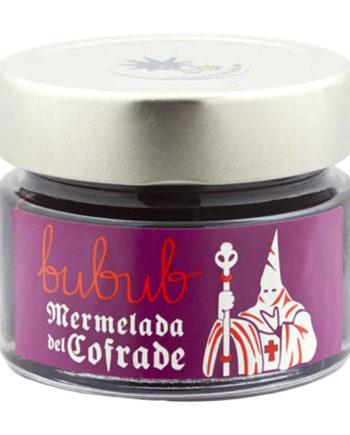 Mermelada Jalea del Cofrade BUBUB