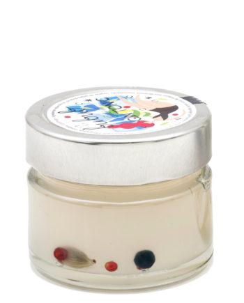 Mermelada gelée de gin tonic Bubub