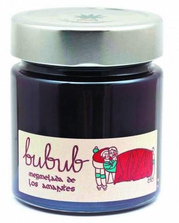 Mermelada de los Amantes BUBUB