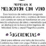Sugerencias Mermelada Pilar